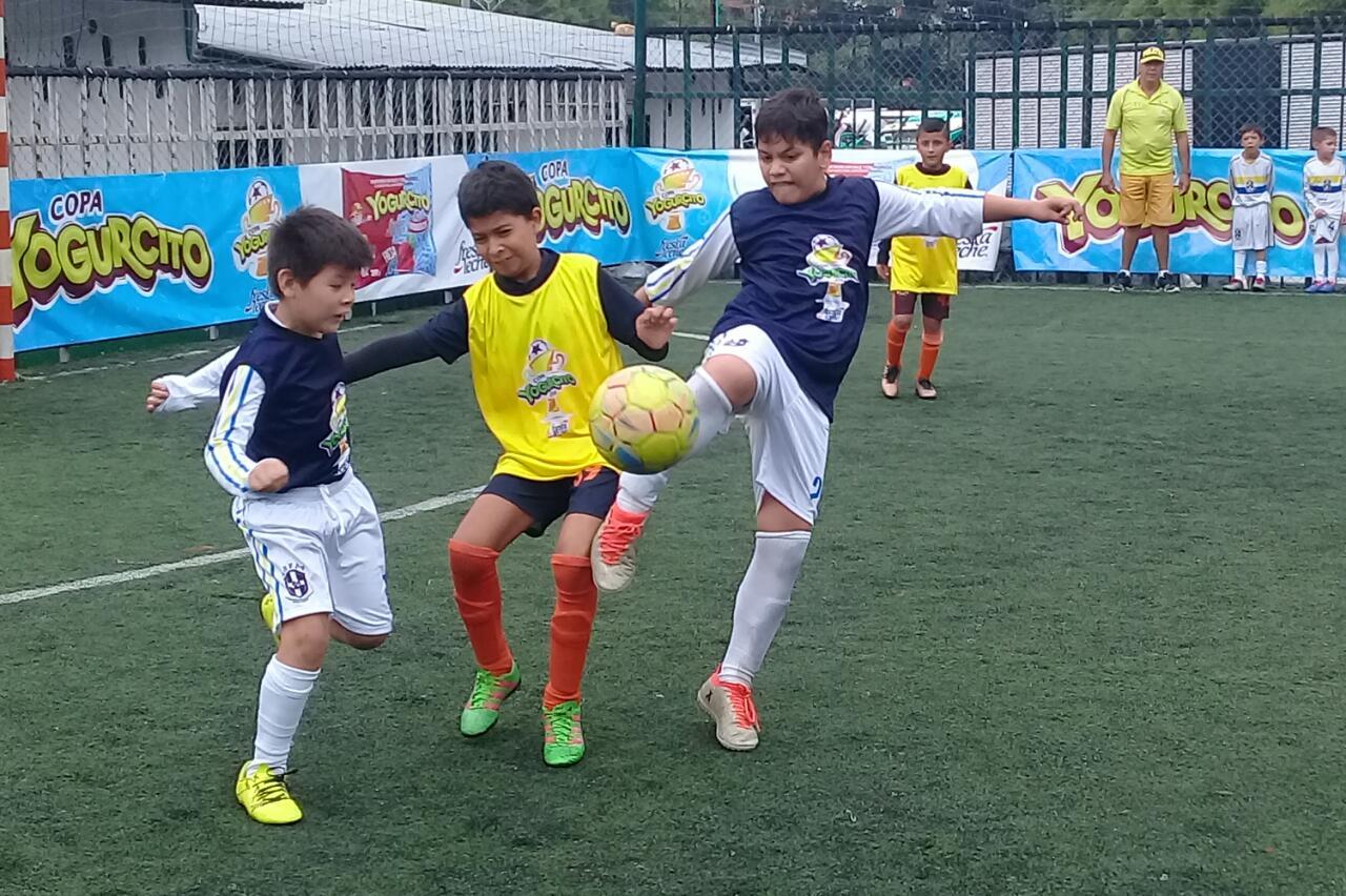 Los dos primeros equipos con talento han clasificado | EL FRENTE