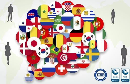 Convocatorias UTS. Movilidad Académica y Práctica Internacional 2019- I   EL FRENTE
