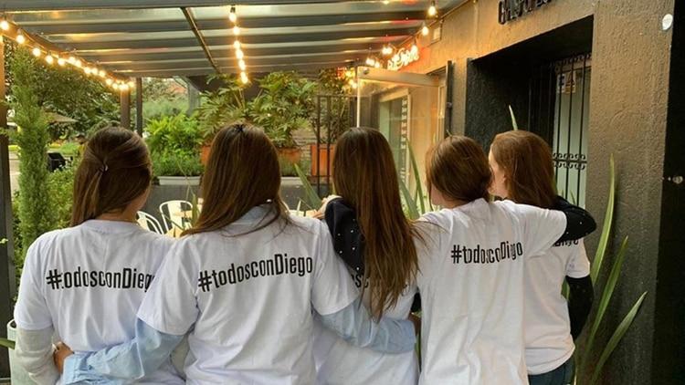 A través de Facebook, mujeres defienden a un hombre acusado de violar a su hija en Bogotá | EL FRENTE