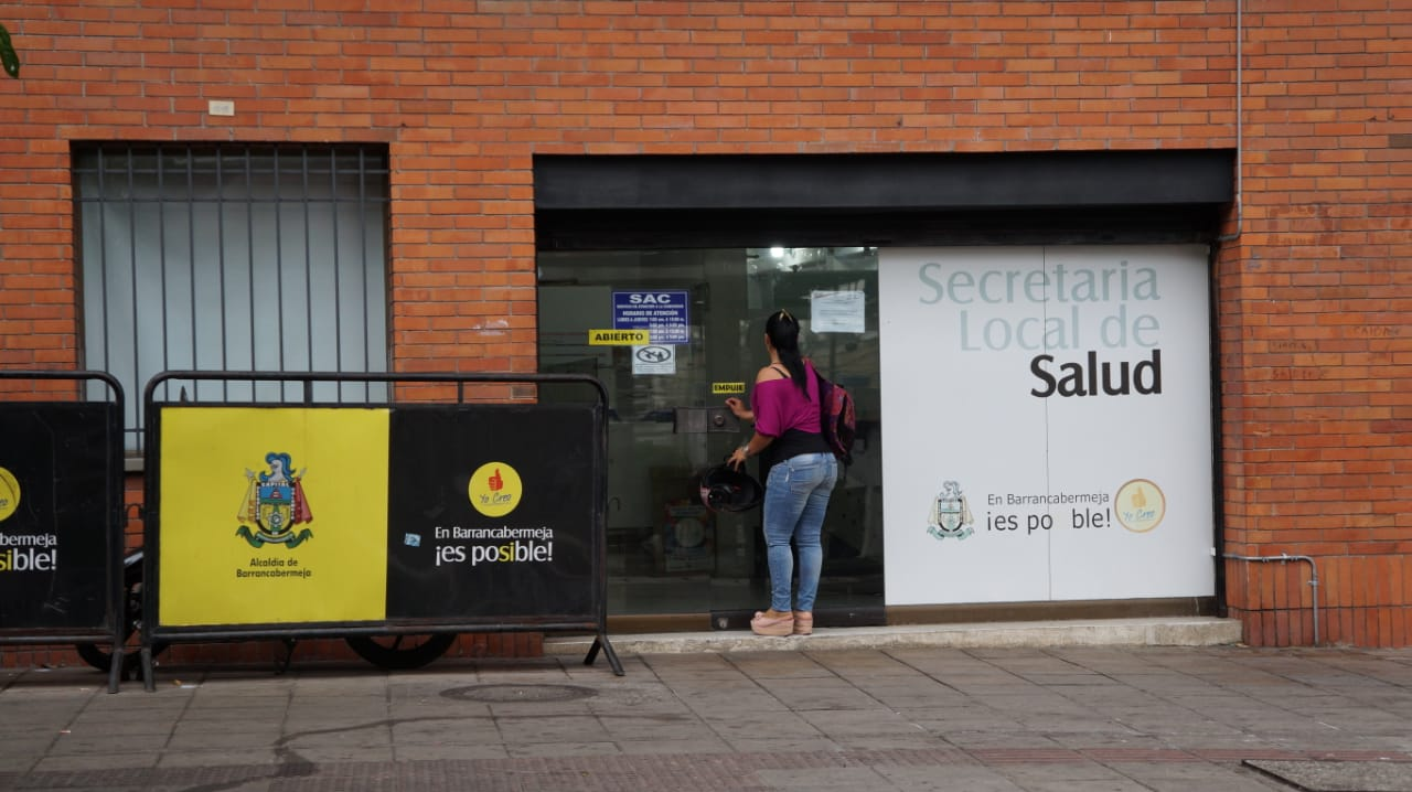 Emprendimiento. Cámara de Comercio y la UIS fortalecerán a emprendedores santandereanos | Región | Santander | EL FRENTE