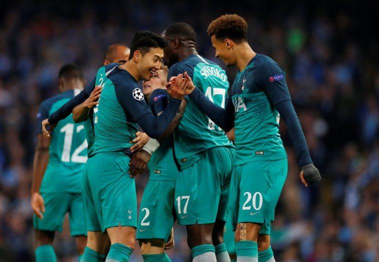 Barcelona-Liverpool y Tottenham-Ajax las semifinales de Champions | EL FRENTE