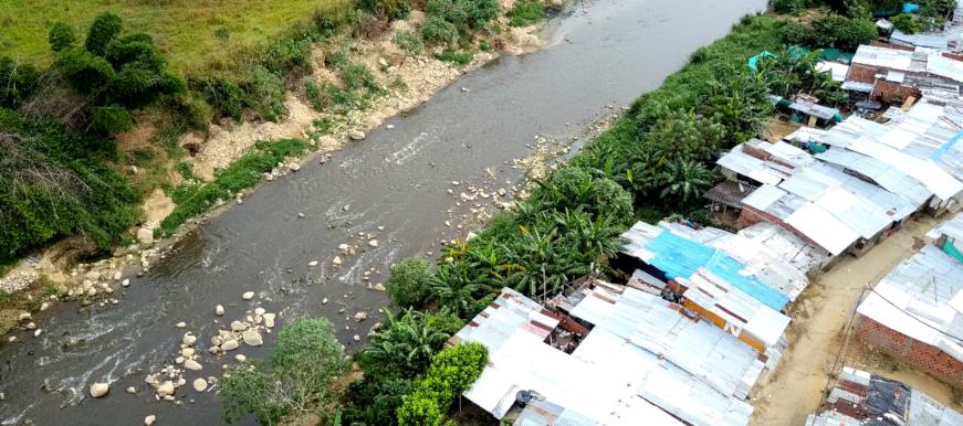Nuevos Equipos para monitorear el Río de Oro y Suratá | EL FRENTE