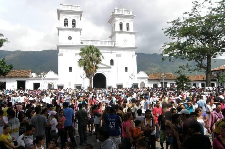 ¿Por qué se visitan los siete monumentos en Semana Santa? | Culturales | Variedades | EL FRENTE