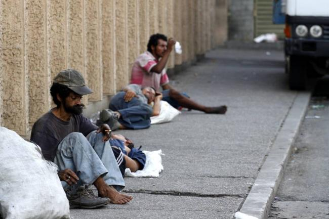 Conozca las fundaciones que garantizan atención básica integral a habitantes de calle | EL FRENTE