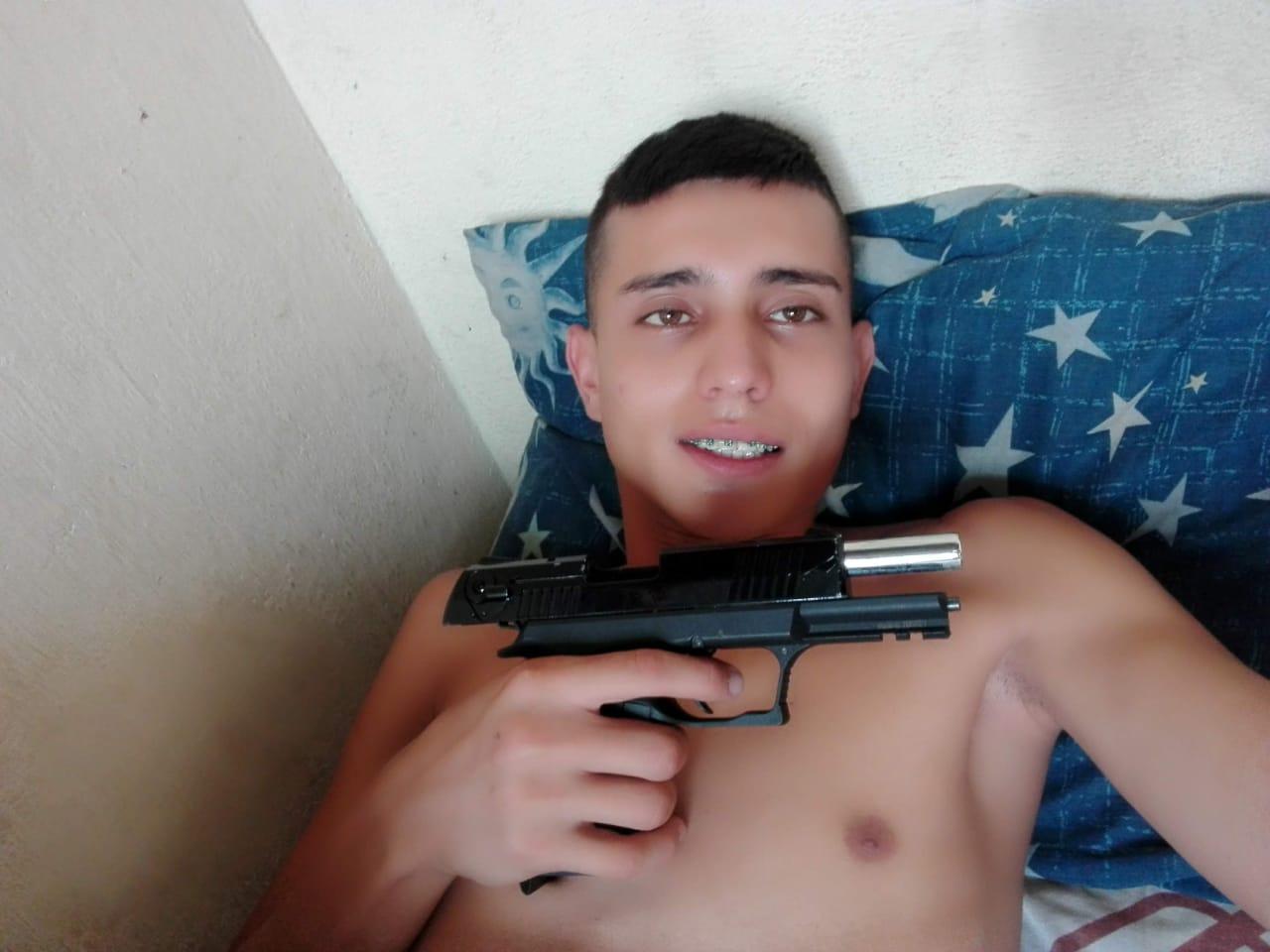 Joven en el Norte recibió un disparo en la cabeza | Justicia | EL FRENTE