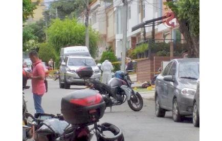 Asesinan hombre en cabecera  | EL FRENTE