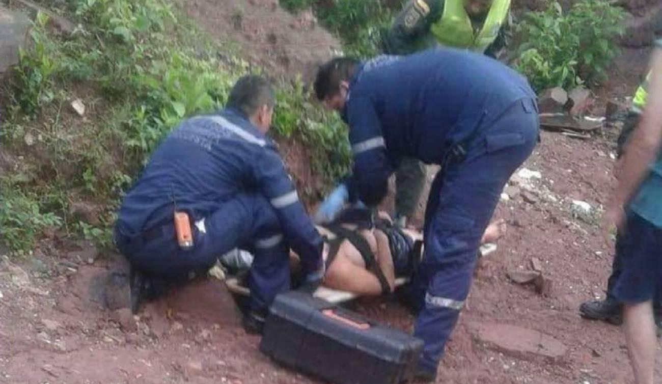 Murió mujer de 21 años al lanzarse de un tercer piso en Piedecuesta | EL FRENTE