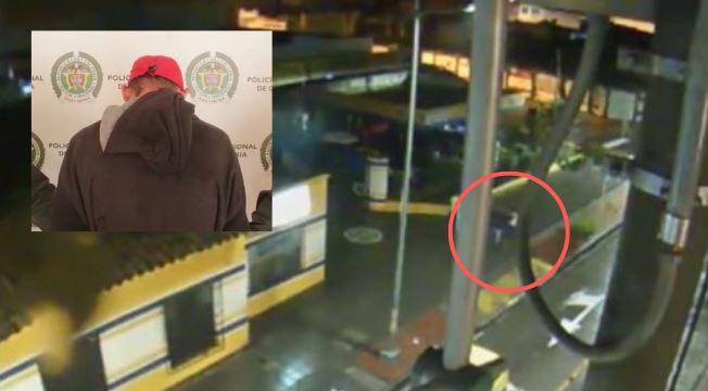 Capturaron al presunto responsable de homicidio de miembro de la comunidad Lgbti  Bucaramanga | Justicia | EL FRENTE