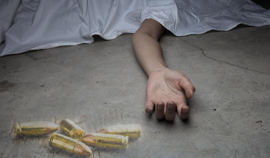 Por herir a su enemigo le disparó a joven de 14 años en Floridablanca | EL FRENTE