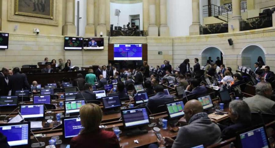 Objeciones a la JEP quedan en manos de la Corte Constitucional | Nacional | Política | EL FRENTE