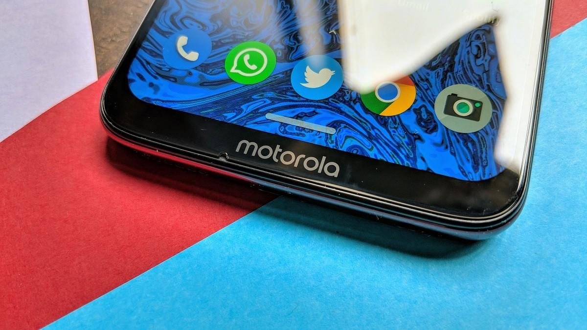 MotoG7: deslumbrante   | Tecnología | Variedades | EL FRENTE