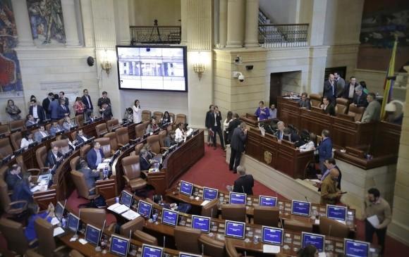 Cámara de Representantes aprobó el fracking en Colombia   Local   Política   EL FRENTE