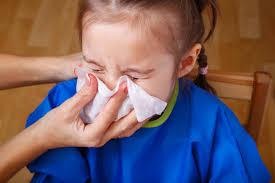 Aumenta consulta médica pediátrica a causa de los problemas respiratorios | EL FRENTE