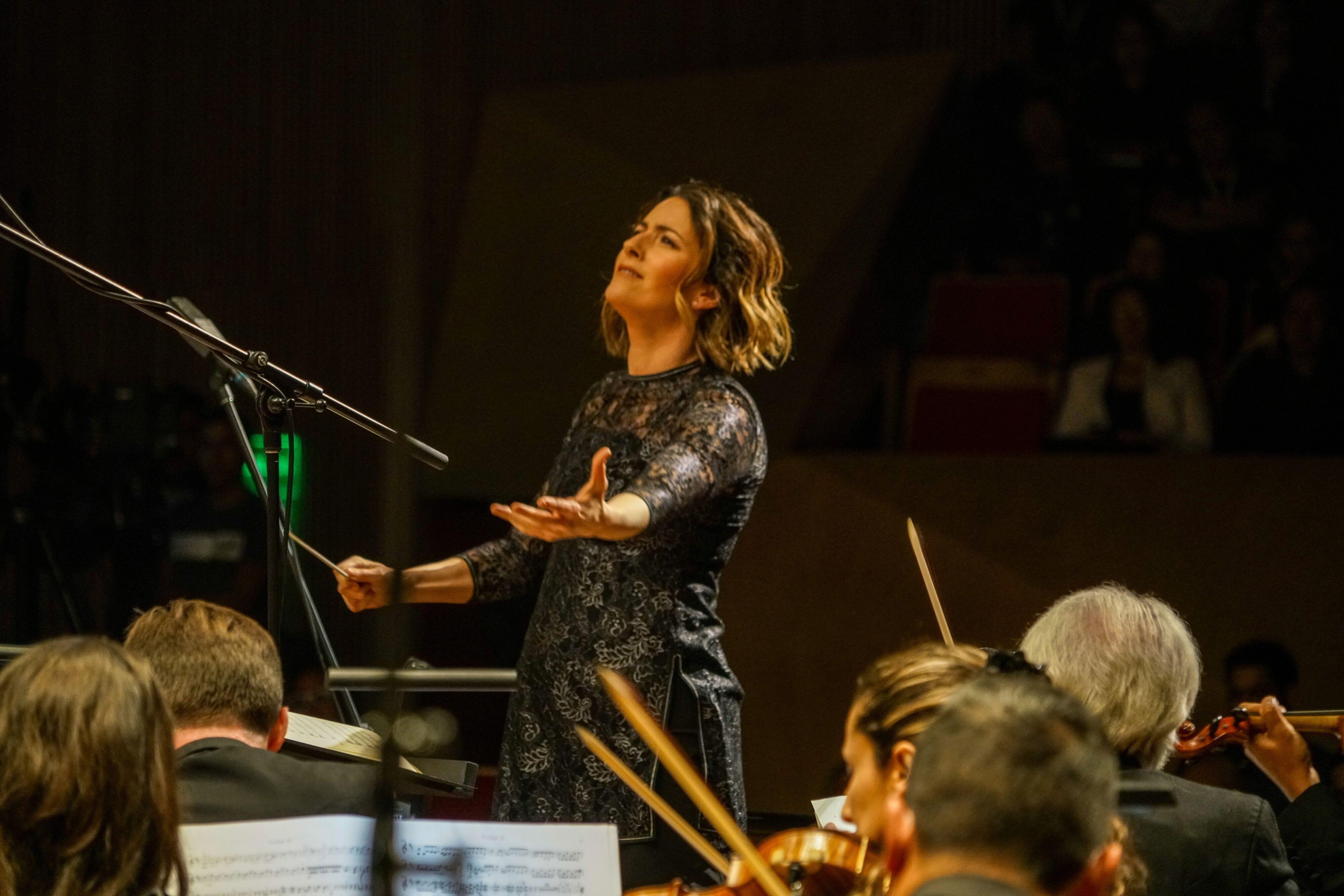 Huawei revive la emoción de Unfinished Symphony LATAM  | Tecnología | Variedades | EL FRENTE