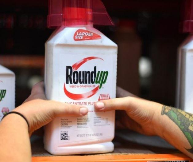 Empresa Monsanto deberá indemnizar a pareja que contrajo cáncer por glifosato   EL FRENTE