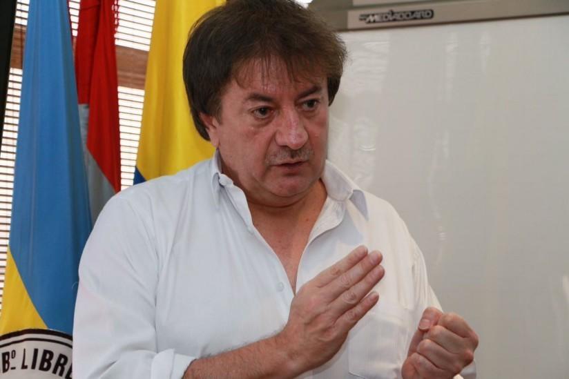 Exalcalde de El Rosal se habría suicidado en La Picota | EL FRENTE