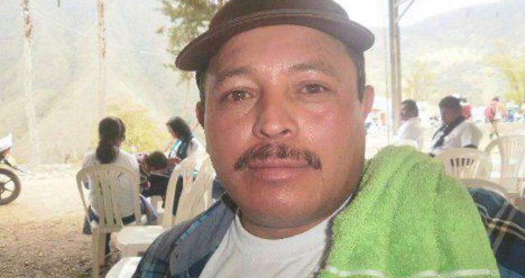 Asesinan excomandante de las Farc en Marquetalia | EL FRENTE