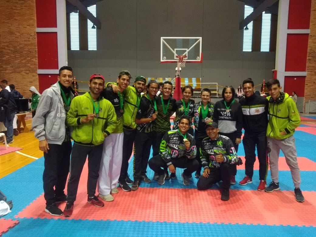 UTS campeón de los Universitarios Regionales Ascún | EL FRENTE