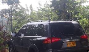 Vehículo que arrolló a dos personas dejó rastros de drogas y alcohol | EL FRENTE