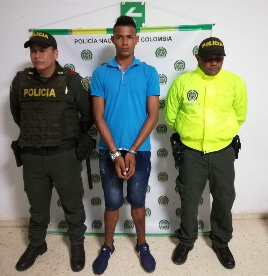 Capturan a presunto responsable de homicidios en Puerto Wilches | EL FRENTE
