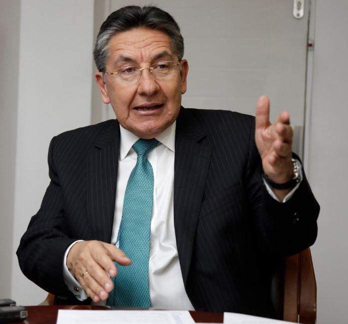 Fiscal General renunció ante decisión de la JEP al no extraditar a Santrich | EL FRENTE