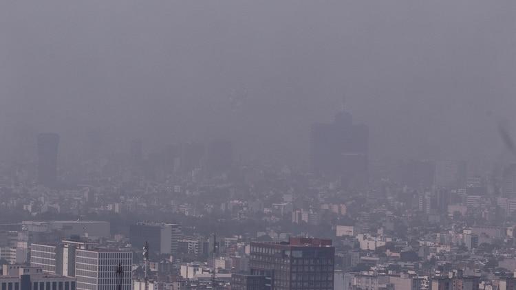 Alerta en México por crisis ambiental  | EL FRENTE