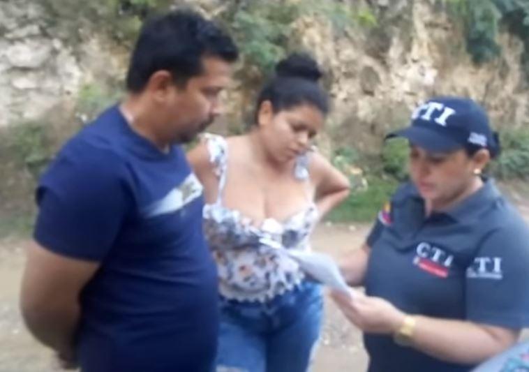 Capturado taxista por coautoría en un homicidio | EL FRENTE