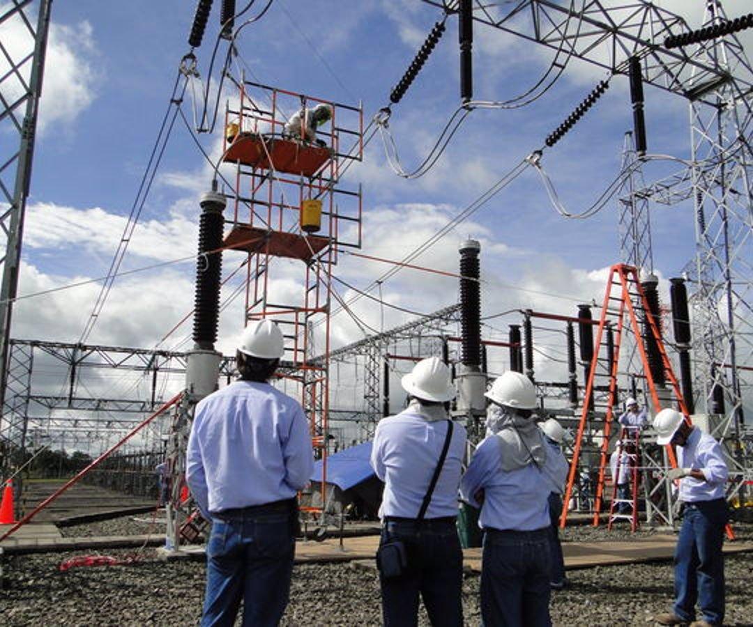 Energía eléctrica. Gobierno colombiano venderá su participación en ISA   EL FRENTE