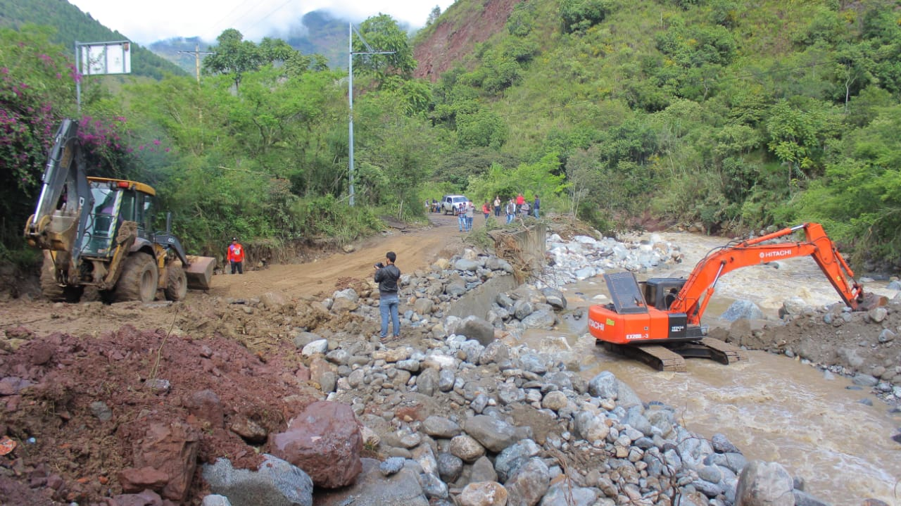Acciones de protección y prevención en la región. Alerta general por temporada de lluvias   EL FRENTE