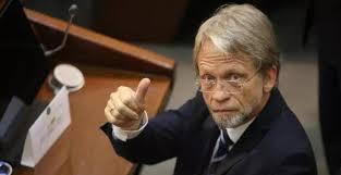 Mockus continua en el Congreso. Suspenden fallo que anuló su elección | EL FRENTE