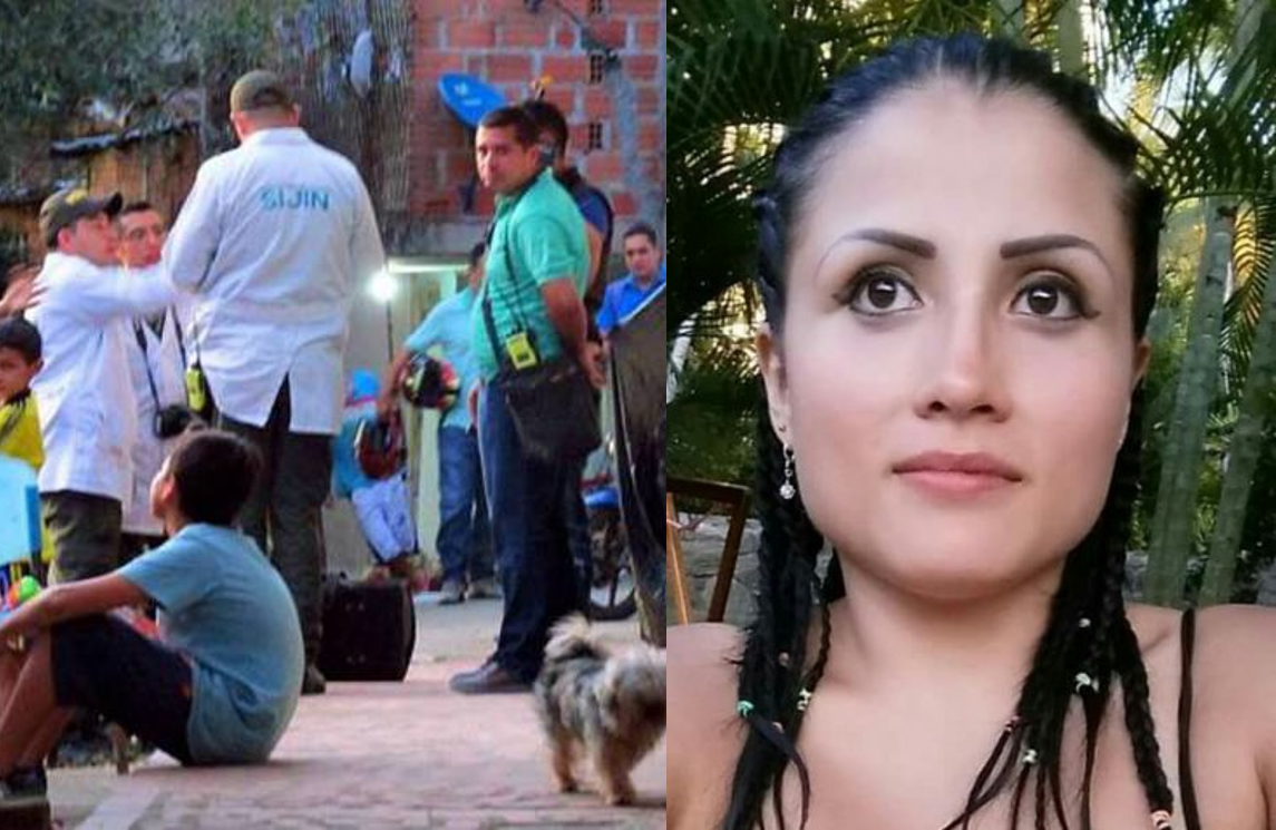 Ratifican condena a madre que envenenó a sus tres hijos en Bucaramanga | EL FRENTE