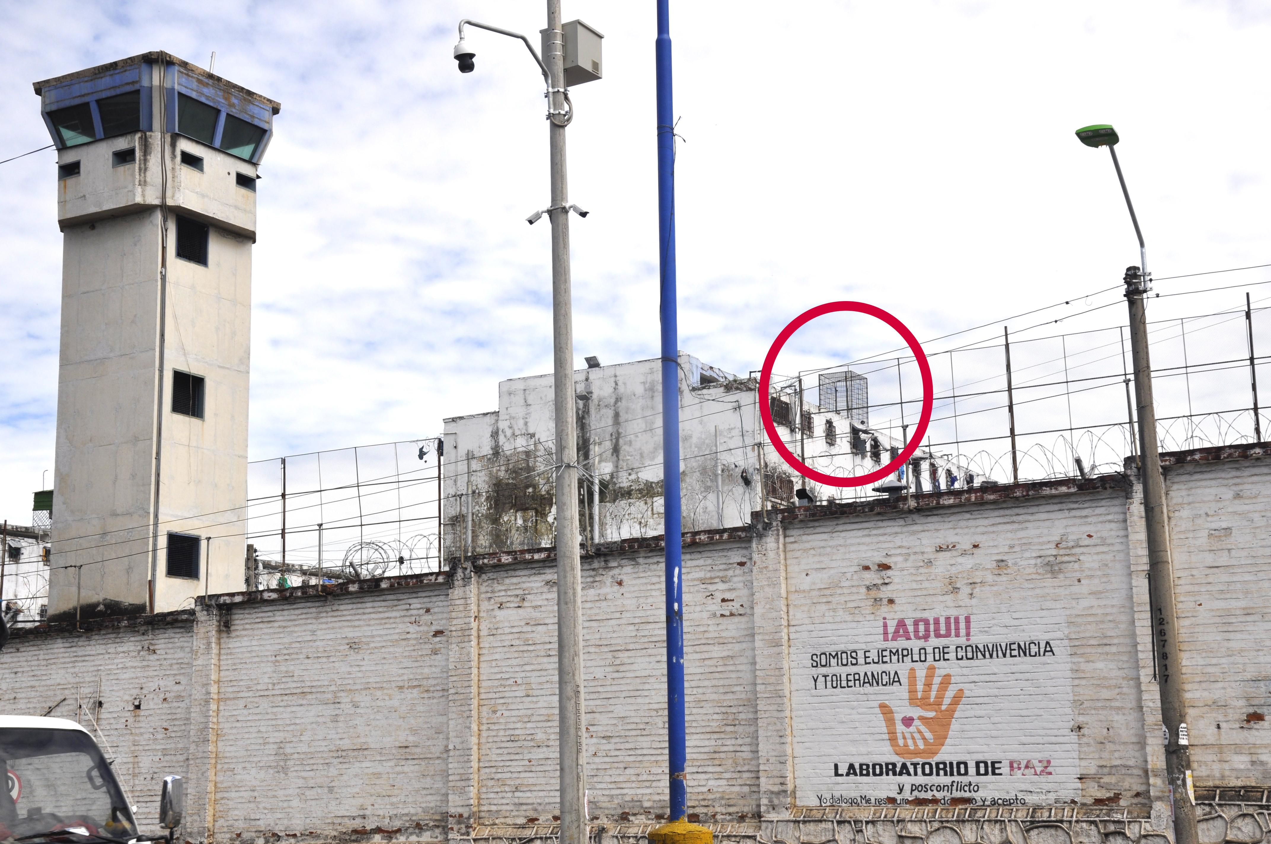 Cárcel Modelo de Bucaramanga deberá desmontar inhibidores de señal | Local | Justicia | EL FRENTE