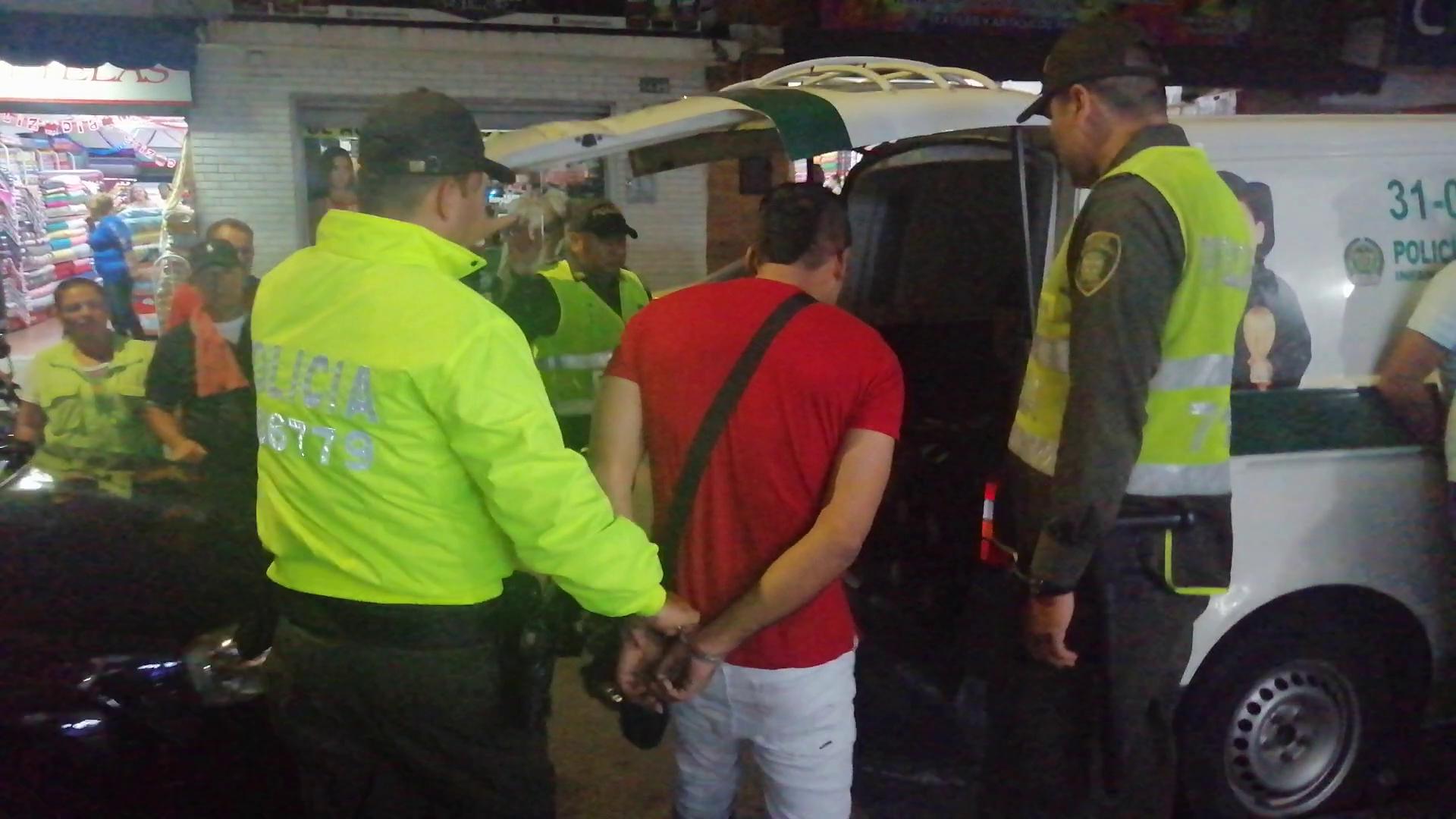 Por vender pornografía infantil fueron capturados dos sujetos en Bucaramanga | Local | Justicia | EL FRENTE