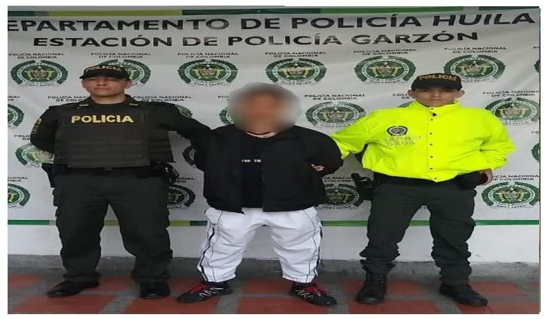 Hombre que tocó partes íntimas de una niña en un bus fue enviado a prisión | Local | Justicia | EL FRENTE