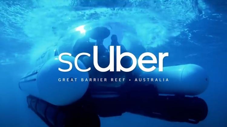 Viajes submarinos. La nueva apuesta de Uber   EL FRENTE