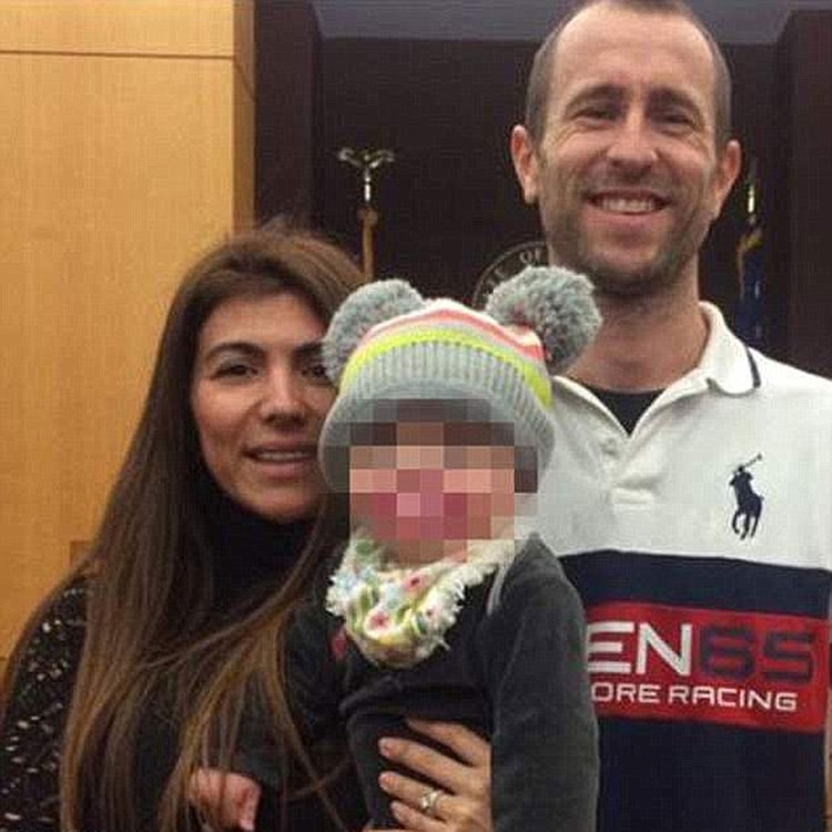 Sentenciado hombre que asesinó a su pareja en su luna de miel | EL FRENTE