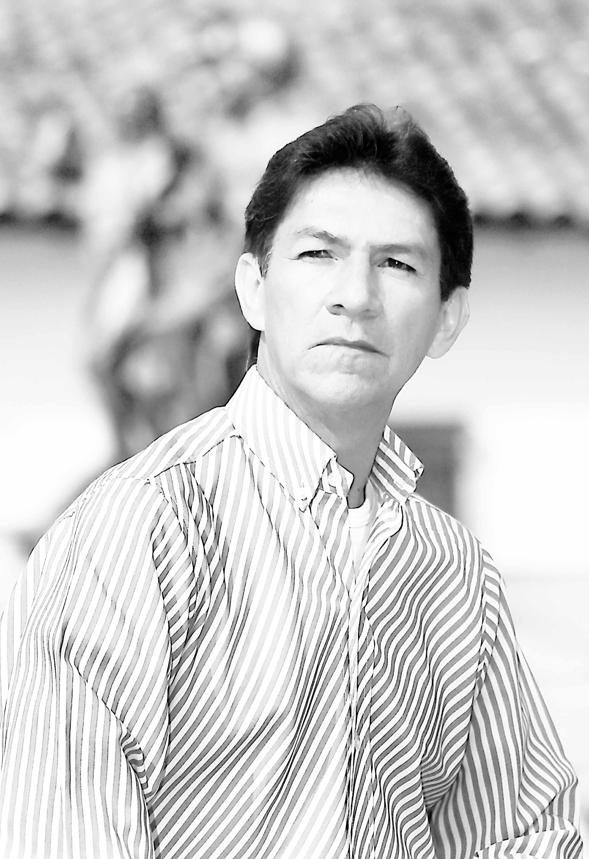 Moción de aclaración Por: José Oscar Fajardo   EL FRENTE