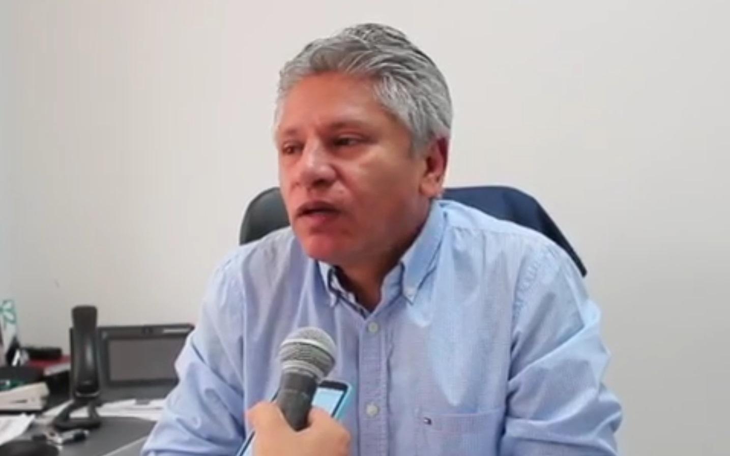 Alcaldía y Ecopetrol. Nuevo colegio para el corregimiento El Centro  | EL FRENTE