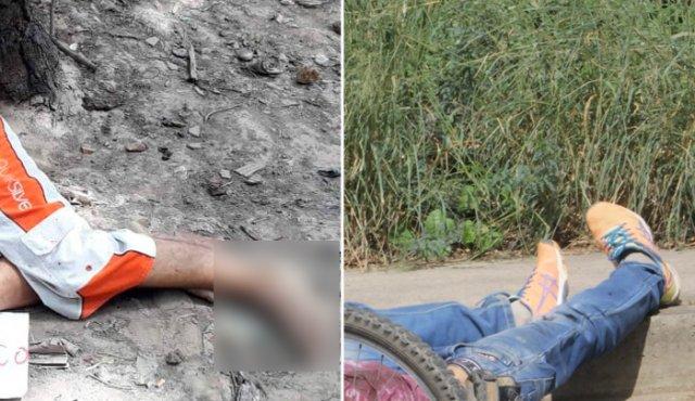 Lo mataron de al menos 13 puñaladas por sádico | EL FRENTE