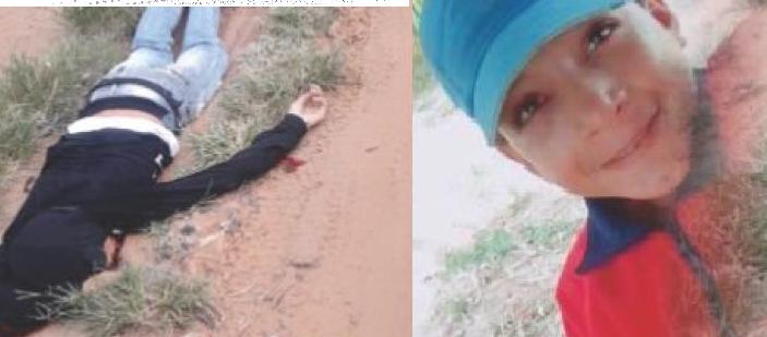 Menor de 14 años fue asesinado de un disparo | EL FRENTE