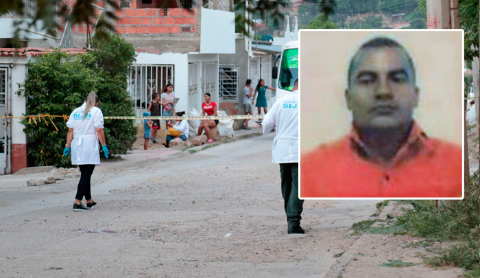 En Cúcuta las autoridades reportaron dos asesinatos en 24 horas | EL FRENTE