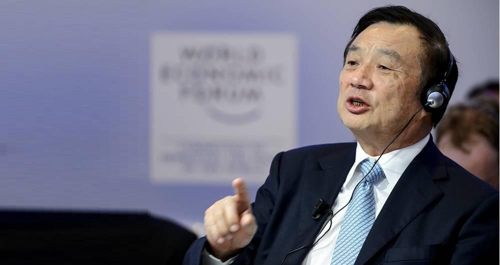 Huawei aseguró que sus ventas cayeron en un 40% | EL FRENTE