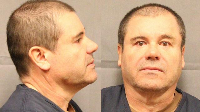 Se pospone sentencia del Chapo Guzmán   EL FRENTE