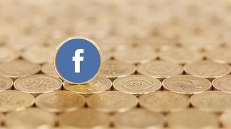 Facebook presentó su moneda digital   EL FRENTE
