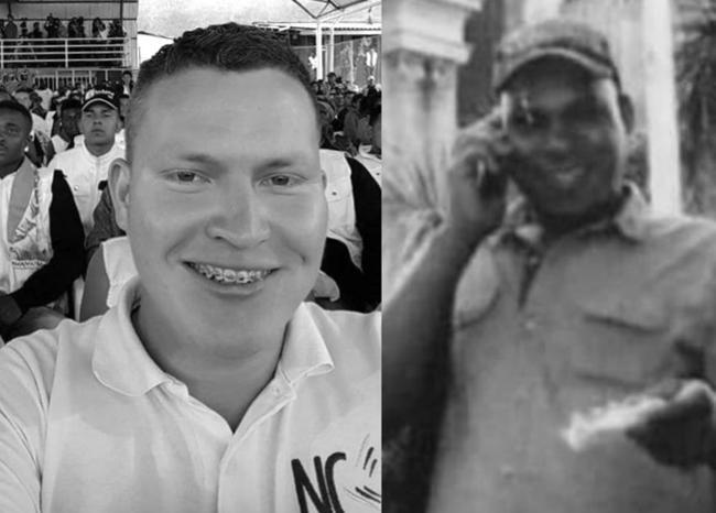 Asesinan a dos excombatientes de las Farc  | EL FRENTE