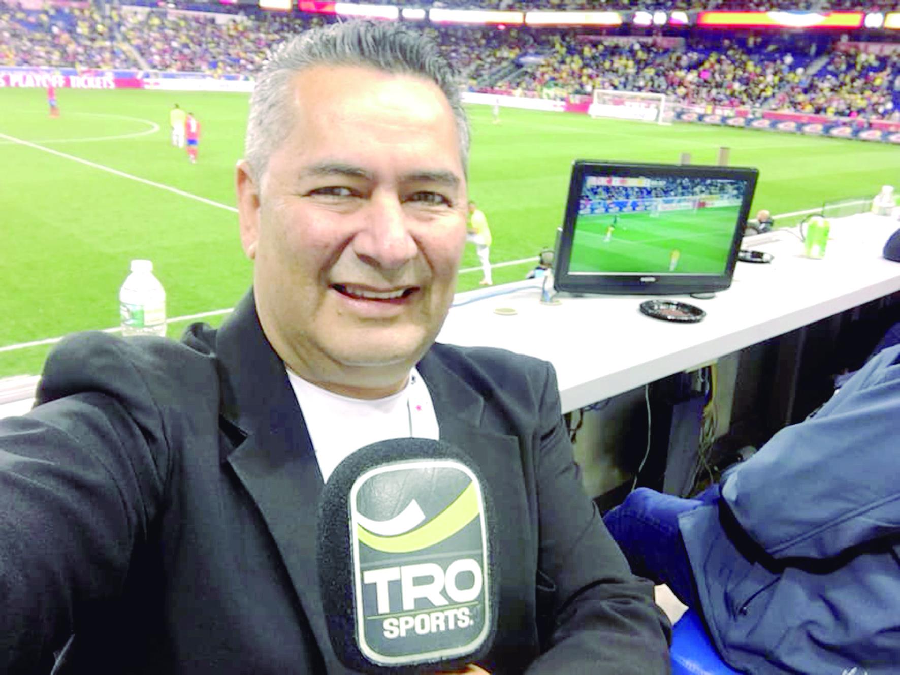 Mirador Copa América Brasil 2019 Por: José Luis Alarcón | Local | Deportes | EL FRENTE