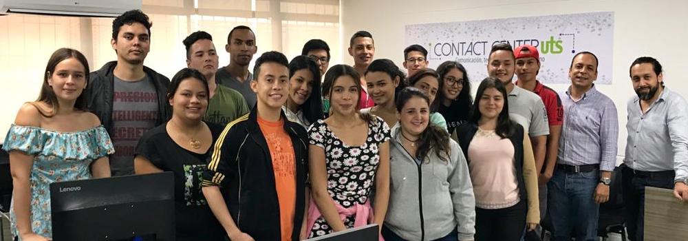 Capacitación de agentes del Contac Center UTS para nuevo CRM colaborativo  | Educación | Variedades | EL FRENTE