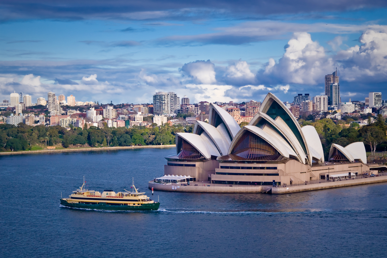 Australia, destino educativo preferido por los colombianos | Educación | Variedades | EL FRENTE