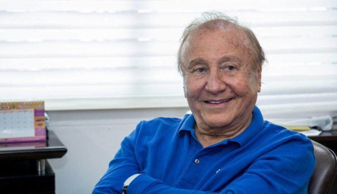 Rodolfo Hernández vuelve a la Alcaldía de Bucaramanga | EL FRENTE