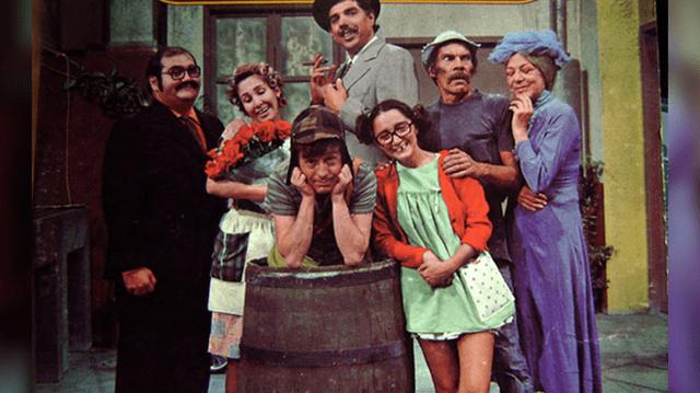 Hace 48 años se transmitió el primer capítulo de El Chavo del 8   Entretenimiento   Variedades   EL FRENTE